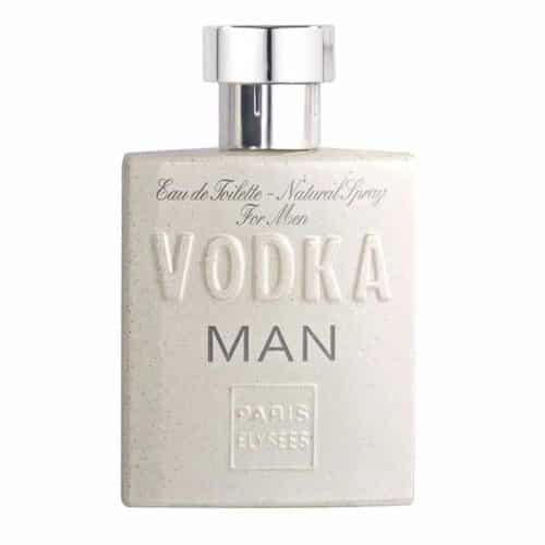 Vodka Man Paris Elysees Contratipo Carolina Herrera Vip