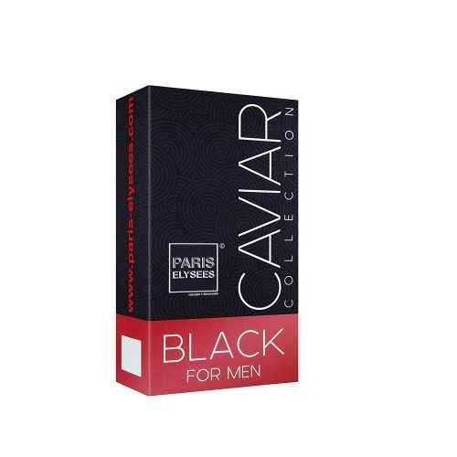 Black Caviar Paris Elysees Contratipo de Armani Code
