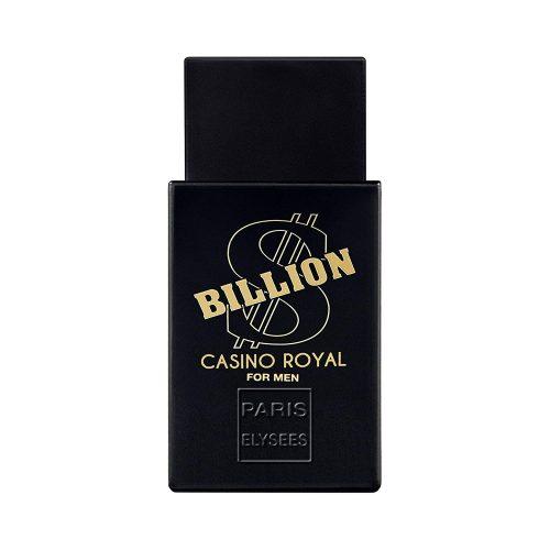 Billion Cassino Royal da Paris Elysees