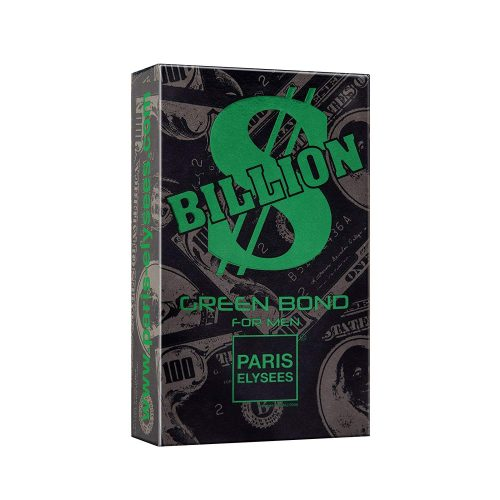 Billion Green 100 ml EDT