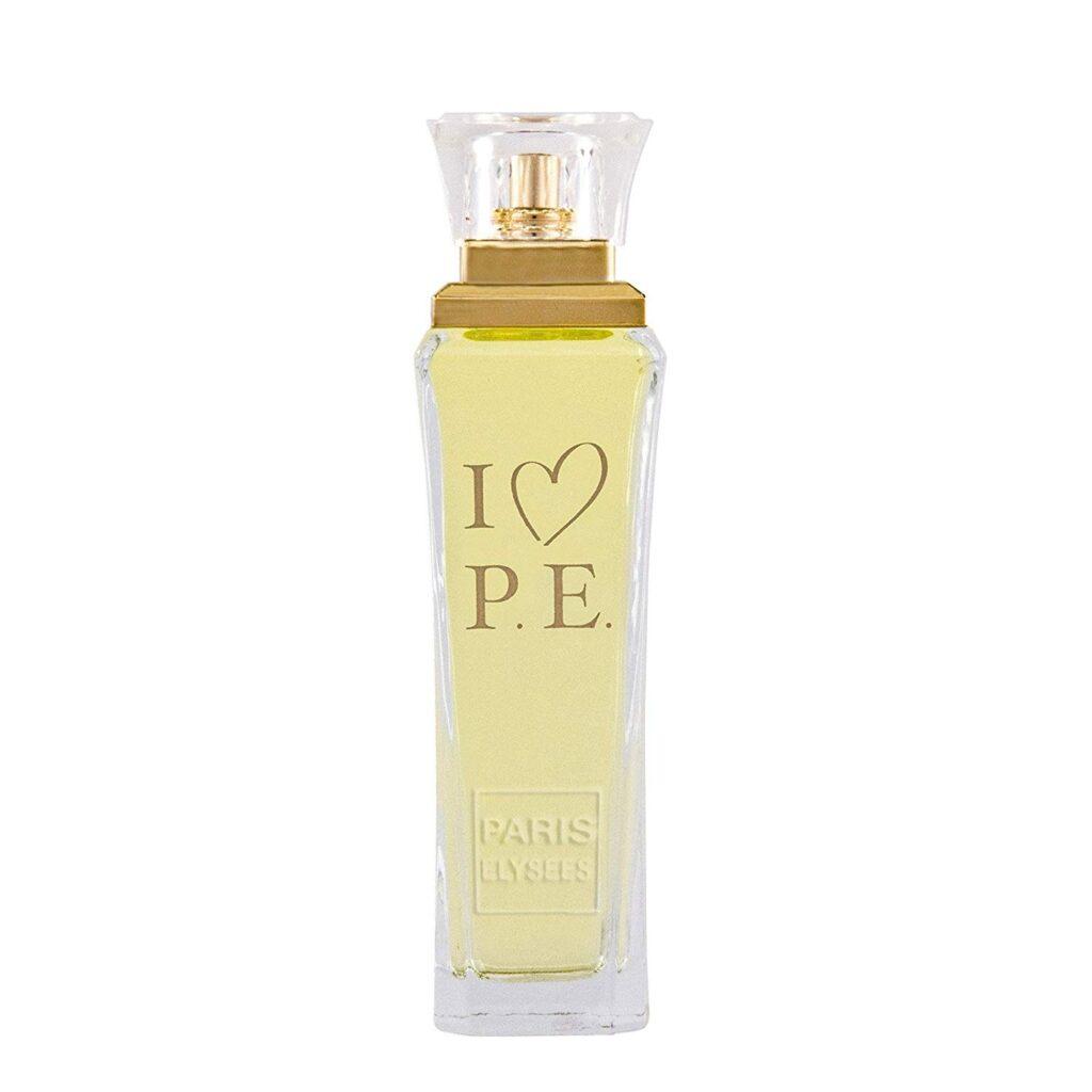 I Love Pe Paris Elysees Frasco 100 ml Toilette - Jadore da Dior