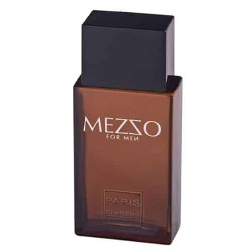 Mezzo Paris Elysees Frasco contratipo Azzaro Intense