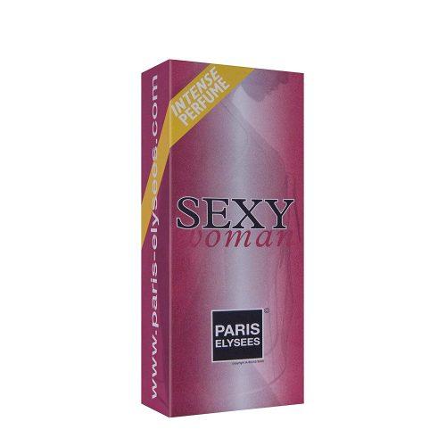 Similar 212 Sexy CH - Sexy Woman Paris Elysees embalagem