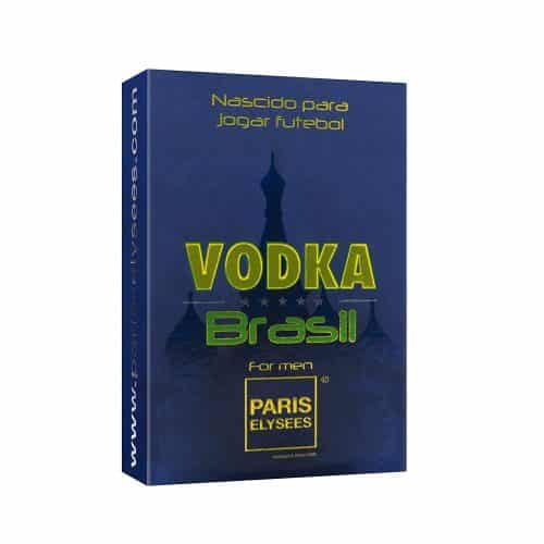 Vodka Brasil Blue referência Animale