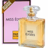 Perfume Miss Elysees da Paris Elysees