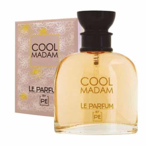 Cool Madam Paris Elysees Contratipo Coco Mademoiselle
