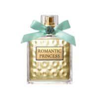 Resenha do Perfume Romantic Princess similar ou contratipo L Extase Nina Ricci