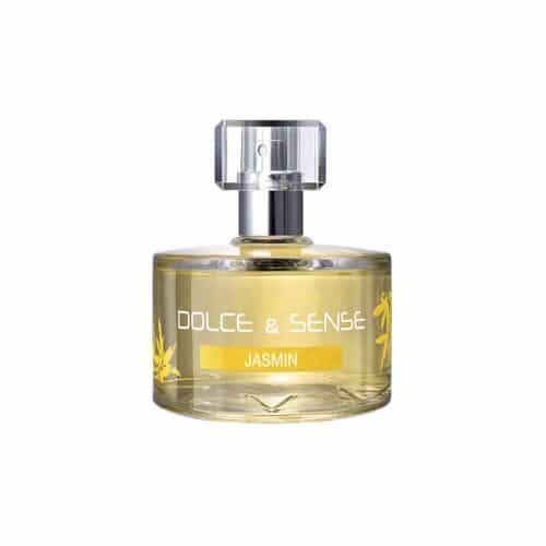Dolce & Sense Jasmin parfum 60ml Frasco Vidro