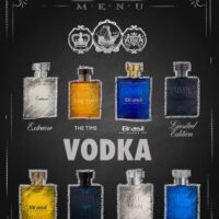 Perfume Vodka