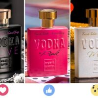 Vodka Feminino