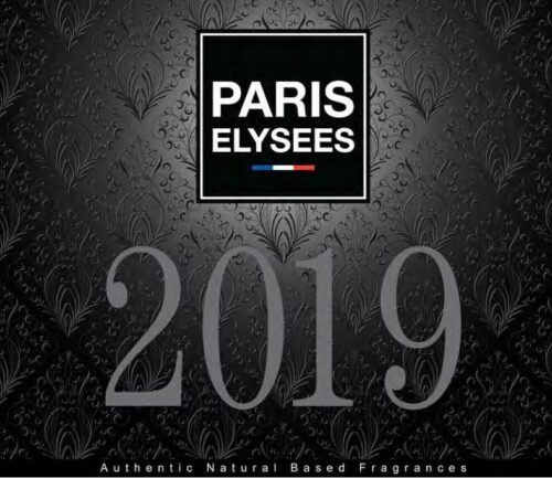 Paris Elysees Perfumes Catálogo 2019