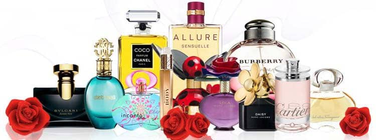 Perfumes contratipos
