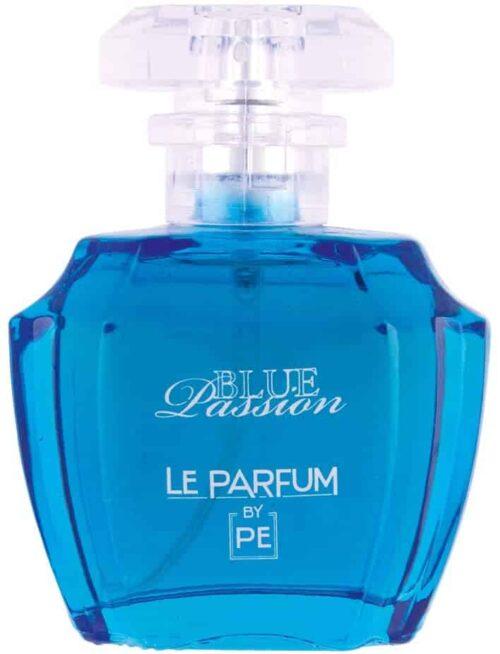 Blue Passion de Paris Elysees