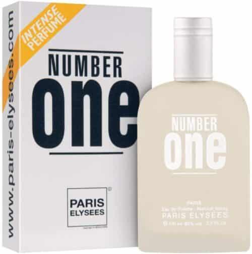 Number One Paris Elysees Contratipo do CK One - Calvi Klein