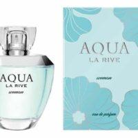 Aqua Woman La Rive. Feminino. Contratipo do Acqua Di Goia