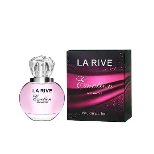 La Rive Emotion é um perfume feminino, Contratipo do Euphoria.