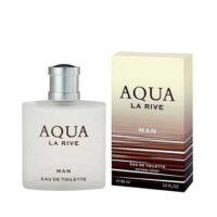 Aqua Man La Rive, masculino 100 ml.