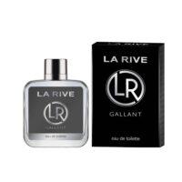 Gallant La Rive è masculino, Contratipo do Gucci Quilty Homme