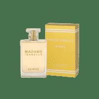 Madame Isabelle La Rive Eau de Parfum, Feminino, Contratipo do Coco Chanel