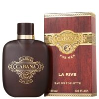 Cabana La Rive, Masculino 90 ml