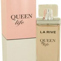 Queen Of Life, La Rive é contratipo La Vie Est Belle.