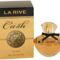 Cash Woman La Rive Eau de Parfum, feminino, contratipo do Lady Million