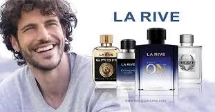 Lista de Perfumes Contratipos da La Rive