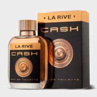 Cash Man La Rive, masculino edt 100 ml, contratipo do One Million