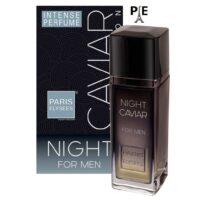 Caviar Night Paris Elysees Perfume Masculino 100ml contratipo, inspirado